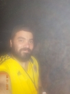 Vapor en el baño turco